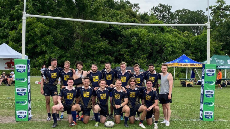 Fall 2021 Season Preview - University of Michigan Rugby